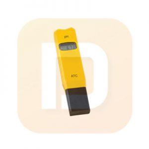 pH Meter Akurasi Tinggi AMTAST APH8