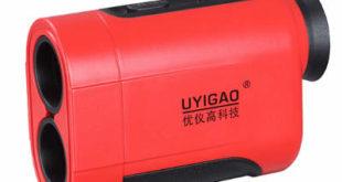 Rangefinder Meter UYIGAO UA1500