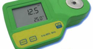 Refraktometer Anggur Digital AMTAST AMR103