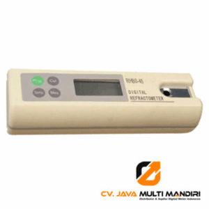 Refraktometer Digital AMTAST DRC-200