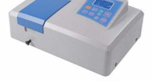 Spectrophotometer AMTAST AMV01