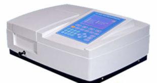Spektrofotometer AMTAST AMV05