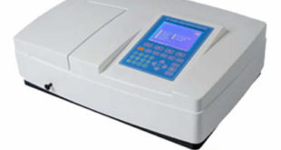 Spektrofotometer AMTAST AMV06
