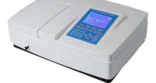 Spektrofotometer AMTAST AMV07
