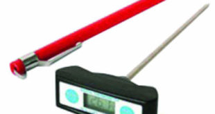 Termometer Digital Model T AMTAST AMT-4103