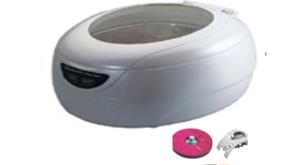 Ultrasonic Cleaner AMTAST CD-7820(B)