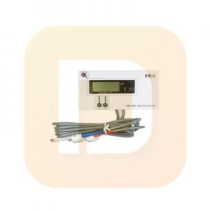 Alat Monitor Dual TDS AMTAST KL761EC