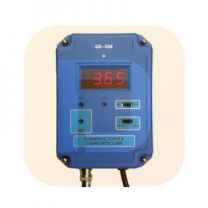 Alat Pengontrol Konduktivitas Digital AMTAST CD308