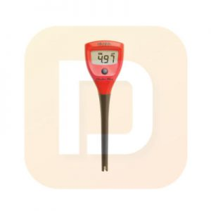 Alat Penguji pH HANNA INSTRUMENT HI98100