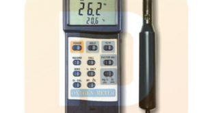 Alat Pengukur Kandungan Oksigen Lutron DO5519