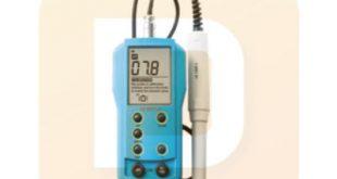 Alat Uji pH Portabel HANNA HI98115