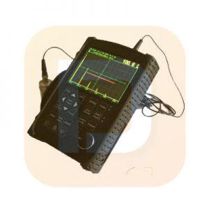 Alat Ukur Keretakan Ultrasonik TMTECK TFD600B