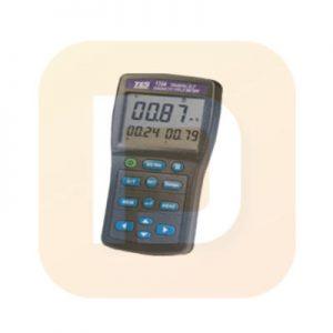 Alat Ukur Medan Elektromagnetik AMTAST TES1393