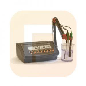 Alat Ukur Multiparameter HANNA INSTRUMENT HI2216