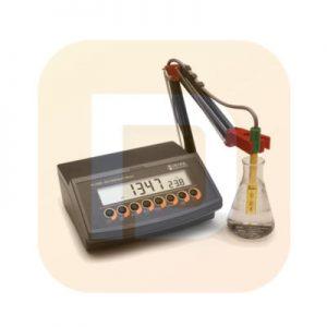 Alat Ukur Multiparameter HANNA INSTRUMENT HI2300