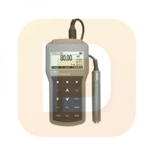 Alat Ukur Multiparameter Hanna HI98192