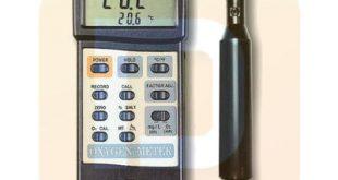 Alat Ukur Oksigen Terlarut Lutron DO5510