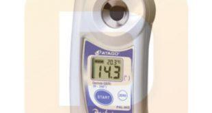 Alat Ukur Refraktometer ATAGO PAL86S