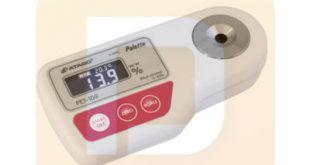 Alat Ukur Refraktometer ATAGO PET109