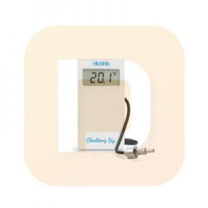 Alat Ukur Termometer HANNA INSTRUMENT HI98539