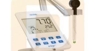Alat Ukur pH Elektroda HANNA INSTRUMENT HI2202