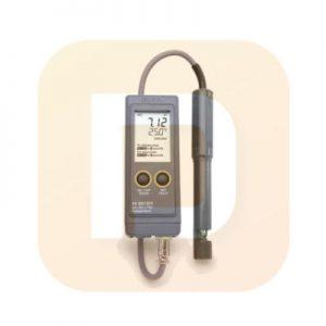 Alat Ukur pH Portabel HANNA INSTRUMENT HI991301
