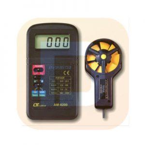 Anemometer Digital Lutron AM4200