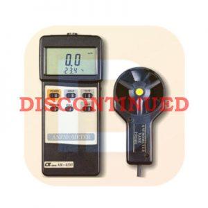 Anemometer Digital Lutron AM4203