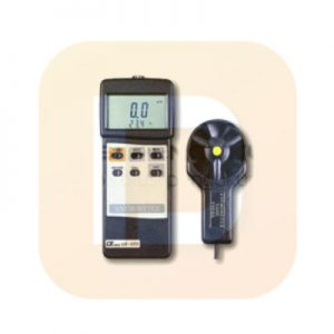 Anemometer Digital Lutron AM4203