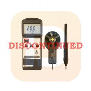 Anemometer Digital Lutron AM4205A