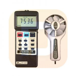Anemometer Digital Lutron AM4206M