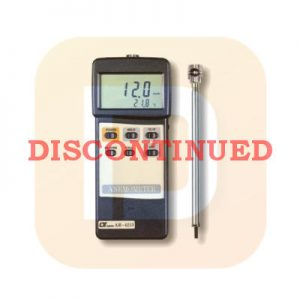 Anemometer Digital Lutron AM4213