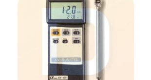Anemometer Digital Lutron AM4213