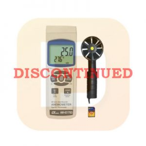 Anemometer Digital Lutron AM4217SD