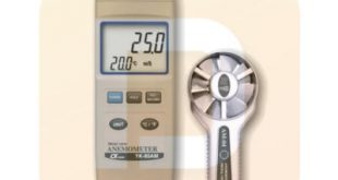 Anemometer Digital Lutron YK80AM