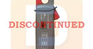 Clamp Meter Digital Lutron CA201
