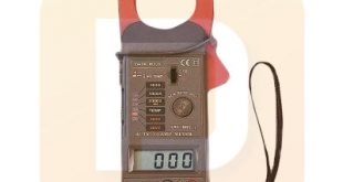 Clamp Meter Digital Lutron DM6055CF