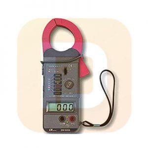 Clamp Meter Digital Lutron DM6056