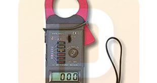 Clamp Meter Digital Lutron DM6056