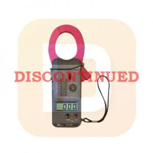 Clamp Meter Digital Lutron DM6058