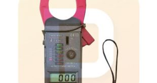 Clamp Meter Digital Lutron DM6058