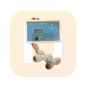 Dual TDS HM Monitor AMTAST KL760P