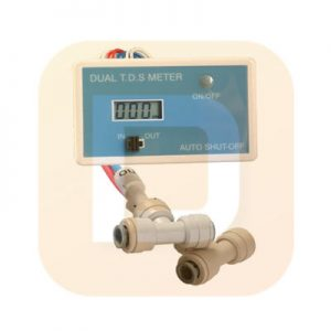 Dual TDS Monitor AMTAST KL760