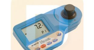 Fotometer Portabel Hanna Instrument HI96710