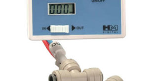 Dual TDS HM Monitor AMTAST KL-760P