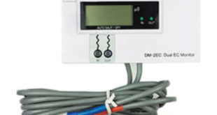 Alat Monitor Dual TDS AMTAST KL-761EC