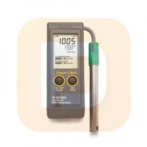 Multiparameter HANNA INSTRUMENT HI991003