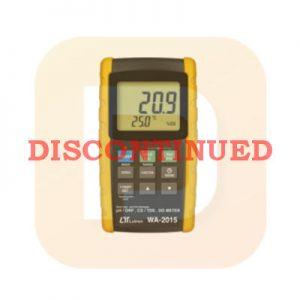 PH ORP TDS Meter Lutron WA2015