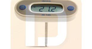 Pengukur Suhu Hanna Instruments HI14501