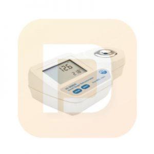 Refractometer Digital HANNA INSTRUMENT HI96804